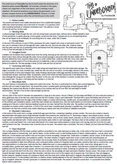 RPG sandbox Dungeons And Dragons Board, Dungeons And Dragons Homebrew, Fantasy Map Making, Icewind Dale, Adventure Rpg, Dnd 5e Homebrew, Campaign Ideas, Dungeon Maps