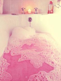Lush bath bombs are divine