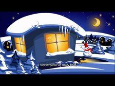 Życzenia Świąteczne Magia Świąt Bożego Narodzenia, Życzenia Świąteczne, Życzenia Bożonarodzeniowe Christmas Carols Songs, Carol Songs, Merry Christmas, Disney Characters, Youtube, School, Magick, Merry Little Christmas, Merry Christmas Love