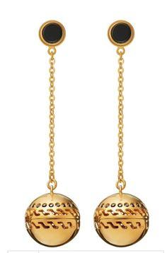 Studio 54 Scented Earrings by Killian Fragrances