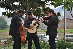 Músicas del mundo 6 Medellín Colombia