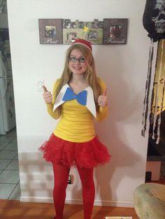 Tweedledee & tweedledum Halloween costume !