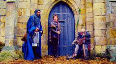 Robin Hood: Prince of Thieves Movies To Watch, Good Movies, Michael Wincott, Brian Blessed, Christian Slater, Morgan Freeman, Kevin Costner, Outlaw Queen, Sean Connery