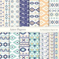 Digital Paper Free, Digital Scrapbook Paper, Digital Papers, Digital Prints, Free Paper, Pattern Art, Pattern Design, Bohemian Pattern, Craft Business