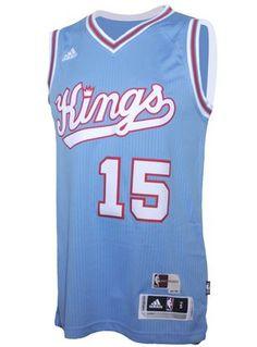 NBA Sacramento Kings DeMarcus Cousins adidas 1985 Retro Hardwood Classics  Swingman Jersey 999270385