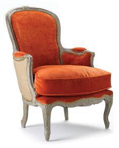 Red chair | Home Sense