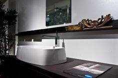 Scavolini SoHo Gallery, #NewYork #Bathrooms | #Design & #MadeInItaly