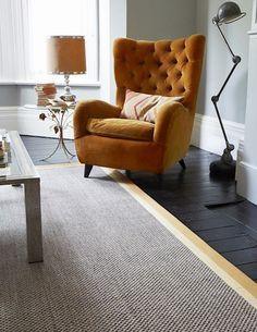What is Sisal?   Sisal Carpets & Rugs   Naked Flooring
