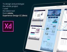 "Check out new work on my @Behance portfolio: ""PopradByty / Web & Brand"" http://be.net/gallery/52427327/PopradByty-Web-Brand"