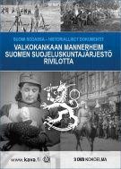 Suomi sodassa - Historialliset dokumentit (3-disc) Etukansi | Ta
