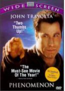 Phenomenon ~ John Travolta