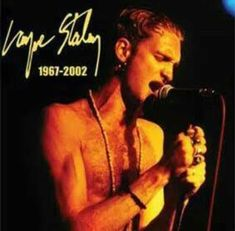 R.I.P. Alice in Chains' Layne Staley (1967-2002)