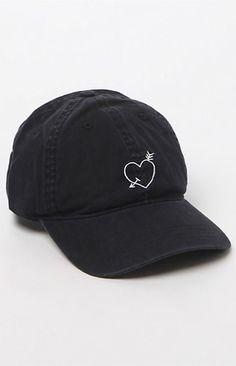 Heart And Arrow Baseball Cap Accesorios 4e80934502b