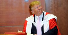 Sample Questions from the Trump University Final Exam - The New Yorker