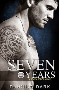 Diane's Book Blog .: Seven Years by Dannika Dark Blog Tour: Review & Giveaway