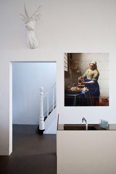 Pronken met Hollandse meesters op je muur