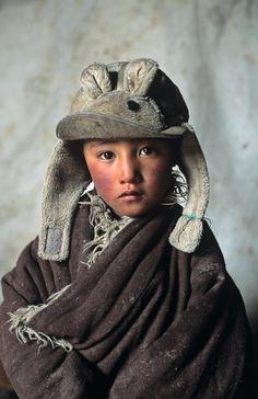 happytabby: Amdo, Tibet