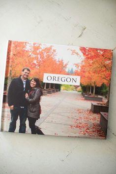 Oregon Anniversary Trip Blurb Photo Book - @blurbbooks