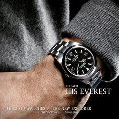 Rolex Explorer 39mm ...repinned für Gewinner! - jetzt gratis Erfolgsratgeber sichern www.ratsucher.de