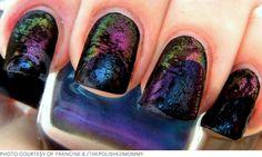Chromaflair pigment