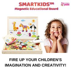 See related links to what you are looking for. Little Ones, Little Girls, Fun Educational Games, Magnetic Letters, Catholic Kids, Creative Play, Toddler Gifts, Kids Education, Quality Time