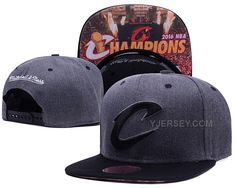 http://www.yjersey.com/cavaliers-team-logo-dark-grey-2016-nba-champions-adjustable-hat-sd-new-arrival.html FOR #SALE #CAVALIERS TEAM LOGO DARK GREY #2016 #NBA CHAMPIONS ADJUSTABLE HAT SDOnly$24.00  Free Shipping!