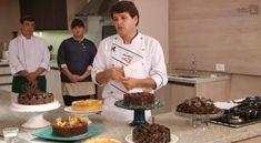 Curso de tortas finas 1