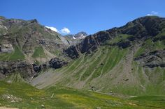 Salto de Tendeñera y pico Mallarruego (2684 metros)