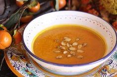 Roasted Pumpkin & Pear Soup Recipe on Food52, a recipe on Food52