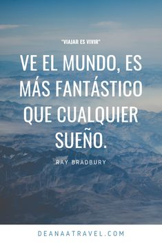 EN ESTA PÁGINA ENCONTRARAS TIPS QUE TE AYUDARAN A TENER UN MEJOR VIAJE. Quotes, Travel, Travel Quotes, Inspirational Quotes, Get Well Soon, Thoughts, Quotations, Voyage, Viajes