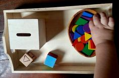 toddler shapes: learn and play sorting | teachmama.com