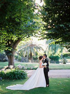 Real Wedding: Gisela e Simão, Brancoprata