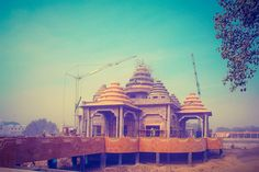 Punjab Government is committed to maintain communal harmony while ensuring respect for all religions in the state. It is a matter of great pride and honour for the state government to offer tributes to Lord Valmiki by developing a temple-cum-panorama centre at Sri Valmiki Tirath in Amritsar. #progressivepunjab   #akalidal