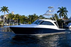 CABO 44 Hard Top Express Massive beauty, unlike any other! Boating