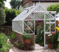 339 best greenhouses images in 2019 glass house green houses rh pinterest com