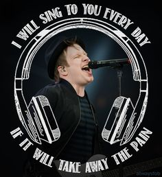 Miss Missing You - Fall Out Boy