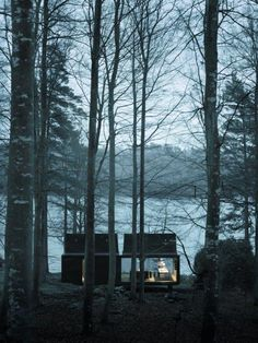 //The Vipp Shelter, a step beyond prefab