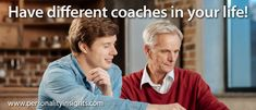 <p>Often when we think of a coach, we think of an athletic advisor for a sporting event. And, there have certainly been some great coaches who have helped many athletes have a better life because of their influence and direction.…</p>