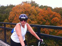 Susan. Southern Illinois October 2012