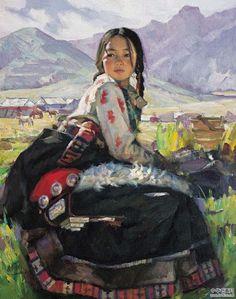 Wang Yidong - Google 検索