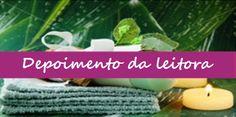 Depoimento da leitora: controle da rosácea Self Help, Aromatherapy, Minimalism