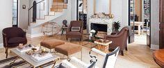 Read the story of interior designer Nate Berkus.