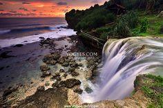 INDONESIA : Jogan Beach, Gunung Kidul, Yogyakarta