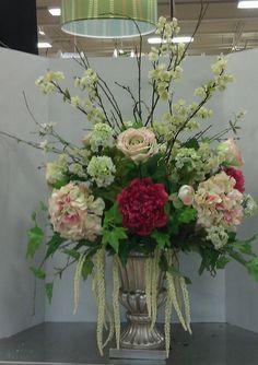 michaels floral arrangements | Floral Arrangements
