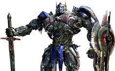 Transformers 4: Age of Extinction - Optimus Prime closer look