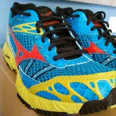 d2025baafe1 My Go-To Trail Running Shoe -  Shari Hansen Running Wave Ascend  FitGear