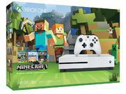 This Minecraft Xbox One S bundle could be very popular this Christmas - https://cybertimes.co.uk/2016/09/21/this-minecraft-xbox-one-s-bundle-could-be-very-popular-this-christmas/