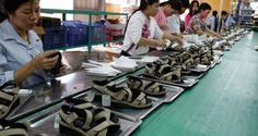 Dệt may và da giày: Cơ hội bứt phá từ TPP