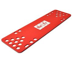Beeriodic Red Foam Floating Table. These are the only floating beer pong tables that are 100% guaranteed to never deflate or spring a leak. #FREE #SHIPPING! #beer #pong #table #beerpongtable #pongtable #fun #friends #pool #summer