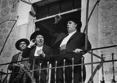 Una Pagina de Cine 1952 Bienvenido mister Marshall (foto) 02.jpg